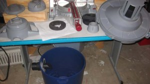 Shop-Vac Cleaning